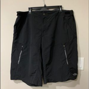 The north face short